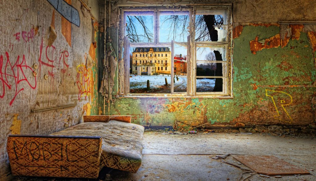 """""""The Estate"""" by Montage Photgrapher Roselyn Rose"""